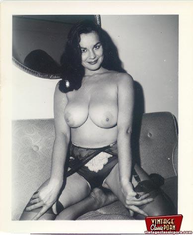 bondage porno naken model