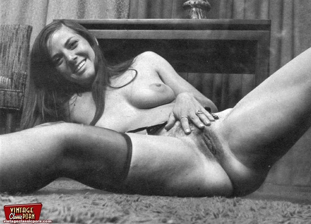 Vintage Hairy Teen Porn