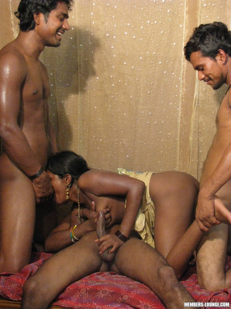 hot indians having group sex