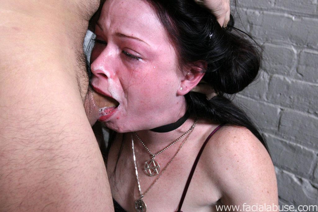 whore degrade slut