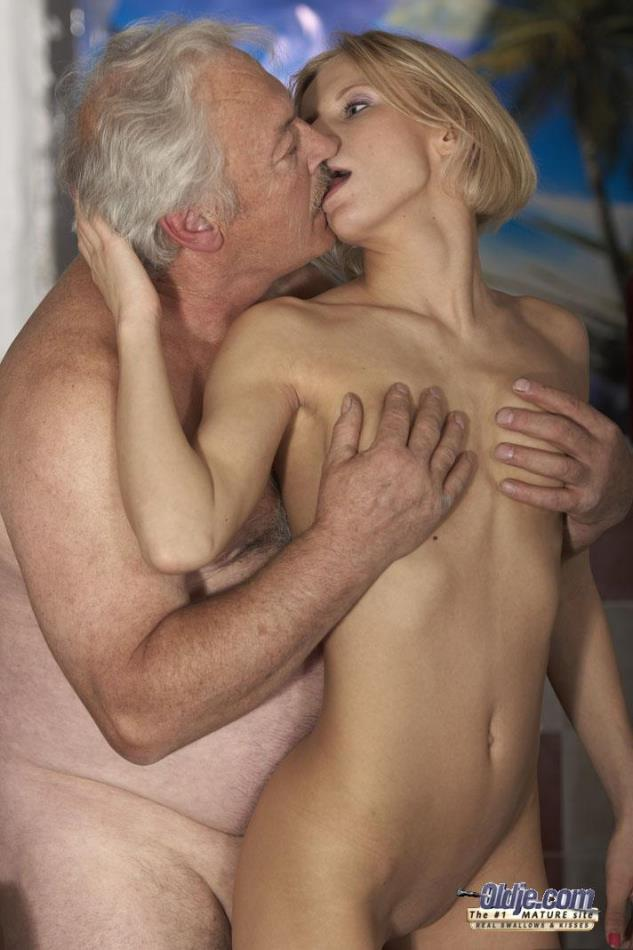 old men and yong girls sex