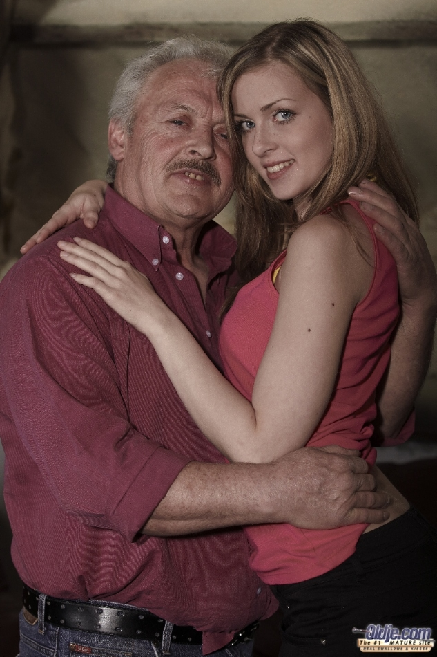 Johnson, a big porn star together with Gustavo an Old porn star ...