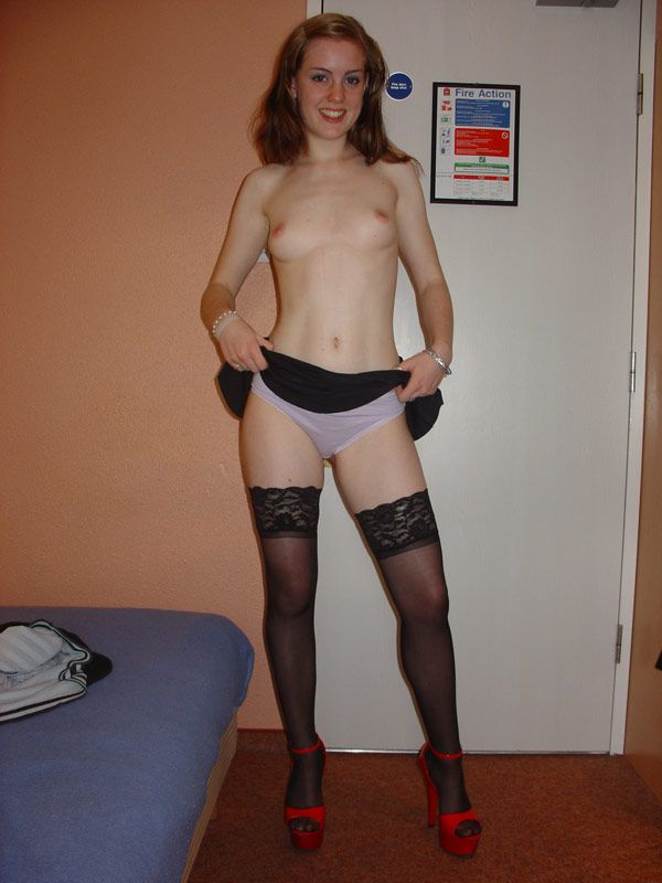 Real amateur young milf undressed and gets her - XXXonXXX - Pic 3
