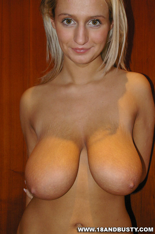 Girls with big tits getting naked