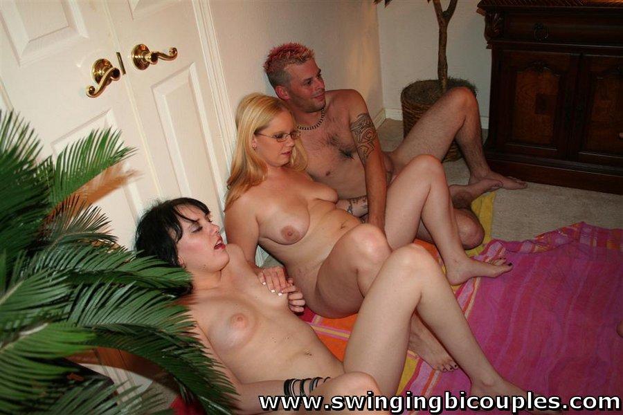 swing parties Bisexual