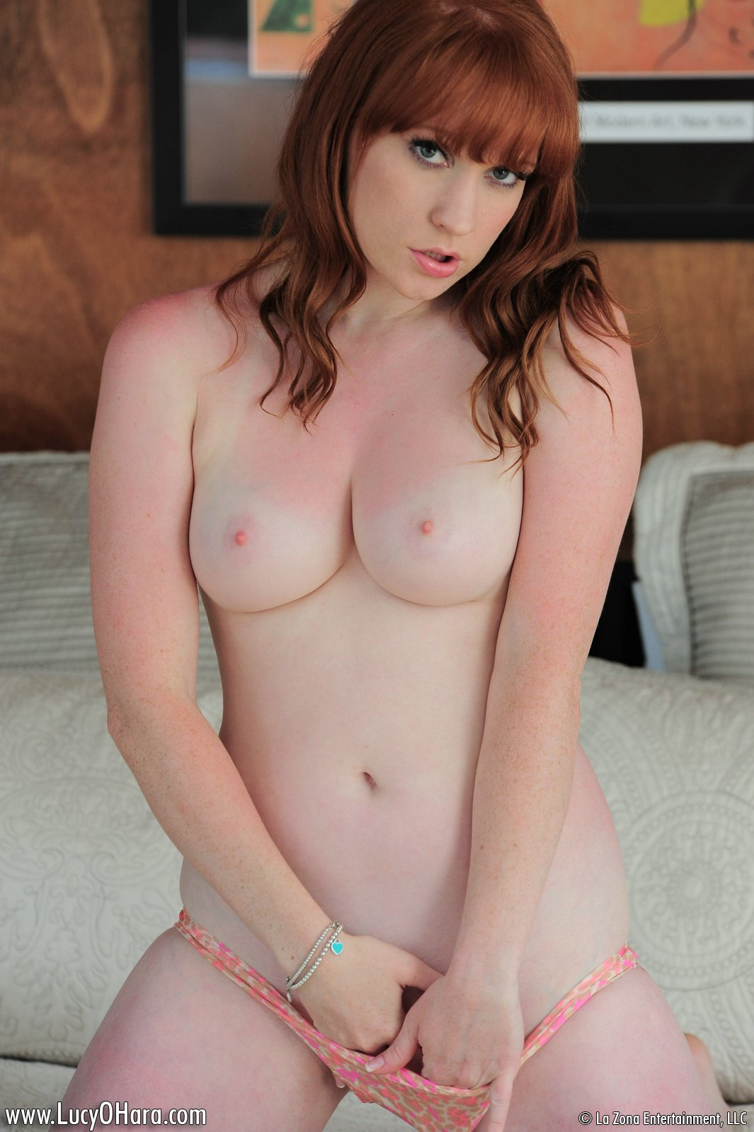 Sexy freckles redhead heather vs niagara - 2 10