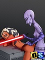 Star Wars: The Clone Wars porn - Sex - Picture 3