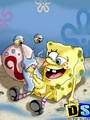 SpongeBob hunts pussy - Cartoon sex - Picture 9