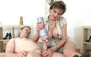 The duo busty strapon lady domination mistress galleries feeling each