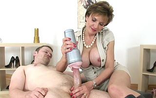 renfrew submissive partner