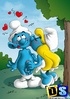 Xxx drawn porn pics of horny Smurfs passionately…