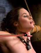 Anal Slave graduates Slave School with Princess…