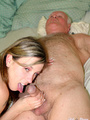 Xxx hardcore - Grandpa fucking the food - Picture 13