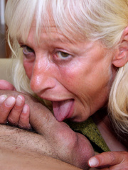 Young old sex - Senior old couple shagging - XXX Dessert - Picture 10