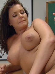 Xxx teacher - Classroom ass boom!!! - XXX Dessert - Picture 15