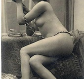Some real vintage horny artistic erotica in the…