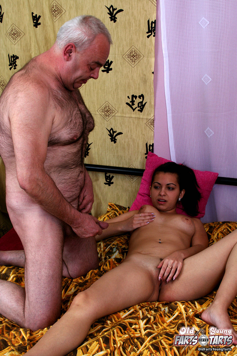 The xxx old man varjan sex