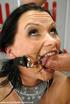 Katja Kassins fascination for BDSM leads her to…