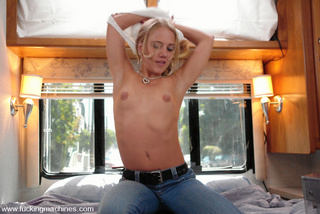 kylie wilde pussy pounding