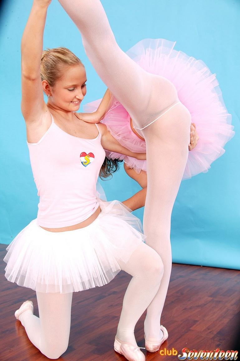 Ballerina Xxx