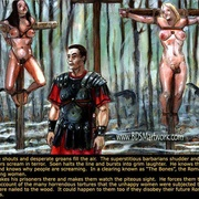 Some torture and wacking does - Free bdsm comics - Picture 9
