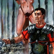 Some torture and wacking does - Free bdsm comics - Picture 11