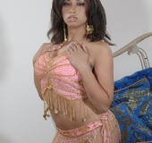 Horny Indian gal