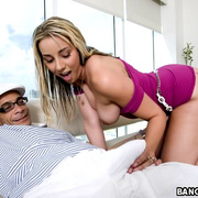 Large penis - Gallery of Delilah showing us - XXX Dessert - Picture 3