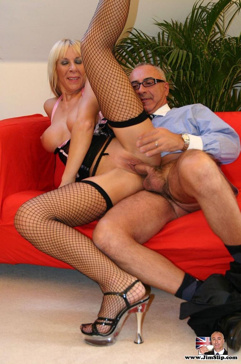 Stockings porn uk-2675