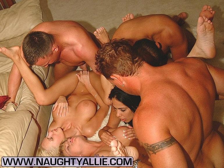 hobbyhure swinger orgie