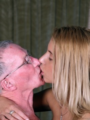 Teen porn girls - Two blonde beauties - XXX Dessert - Picture 1