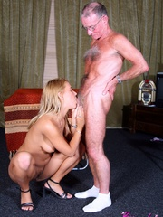 Teen porn girls - Two blonde beauties - XXX Dessert - Picture 5