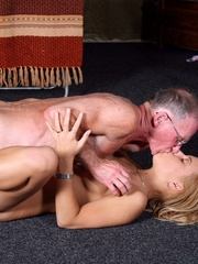 Teen porn girls - Two blonde beauties - XXX Dessert - Picture 15