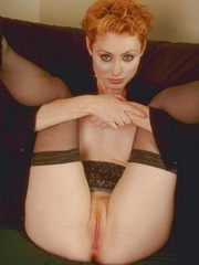 Red head galleries - 16 Different Flaming - XXX Dessert - Picture 3