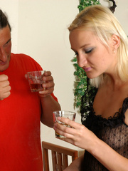 Old men fucking young girls - Unabashed - XXX Dessert - Picture 1