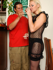 Old men fucking young girls - Unabashed - XXX Dessert - Picture 2