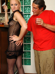Old men fucking young girls - Unabashed - XXX Dessert - Picture 5