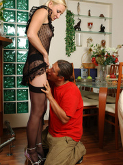 Old men fucking young girls - Unabashed - XXX Dessert - Picture 8