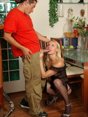 Old men fucking young girls - Unabashed - XXX Dessert - Picture 11