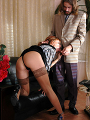 Old men fucking young girls - Leggy - XXX Dessert - Picture 13
