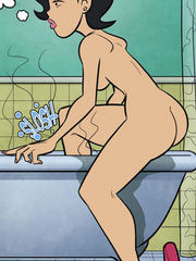 Sex toons - Ahhhh! I so needed this... - Cartoon Porn Pictures - Picture 2
