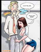 Sex comics. Just tell me what you want..i promise…