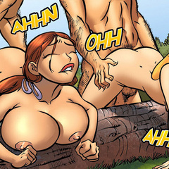 Cartoon pictures for adults - Fucking hot - Cartoon Porn Pictures - Picture 5