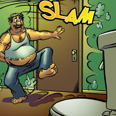 Adult toons - Oh yes! Fuck me real good daddy! - Cartoon Porn Pictures - Picture 3