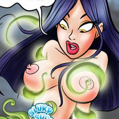 Cartoon adult comics - Lesbian sex - Cartoon Porn Pictures - Picture 5