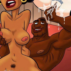 Comic sex galleries - Bisexual sex games - Cartoon Porn Pictures - Picture 3