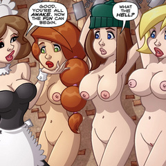 Adult cartoon comics - Wanna know what it's - Cartoon Porn Pictures - Picture 1