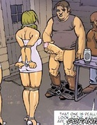 Now slave prepare to be drilled by the best cock!