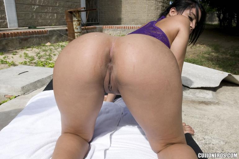 Xxx latina porno