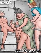 Show the slave who's in charge! You don't have to…